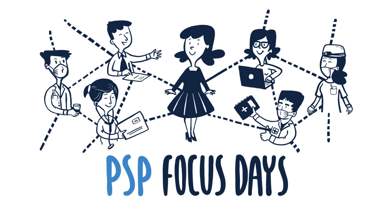 PSP Focus Days